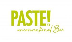 Bar Paste!